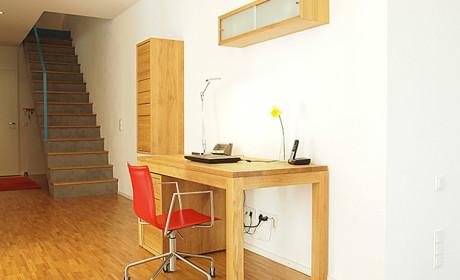 Wohnbüro in Eiche