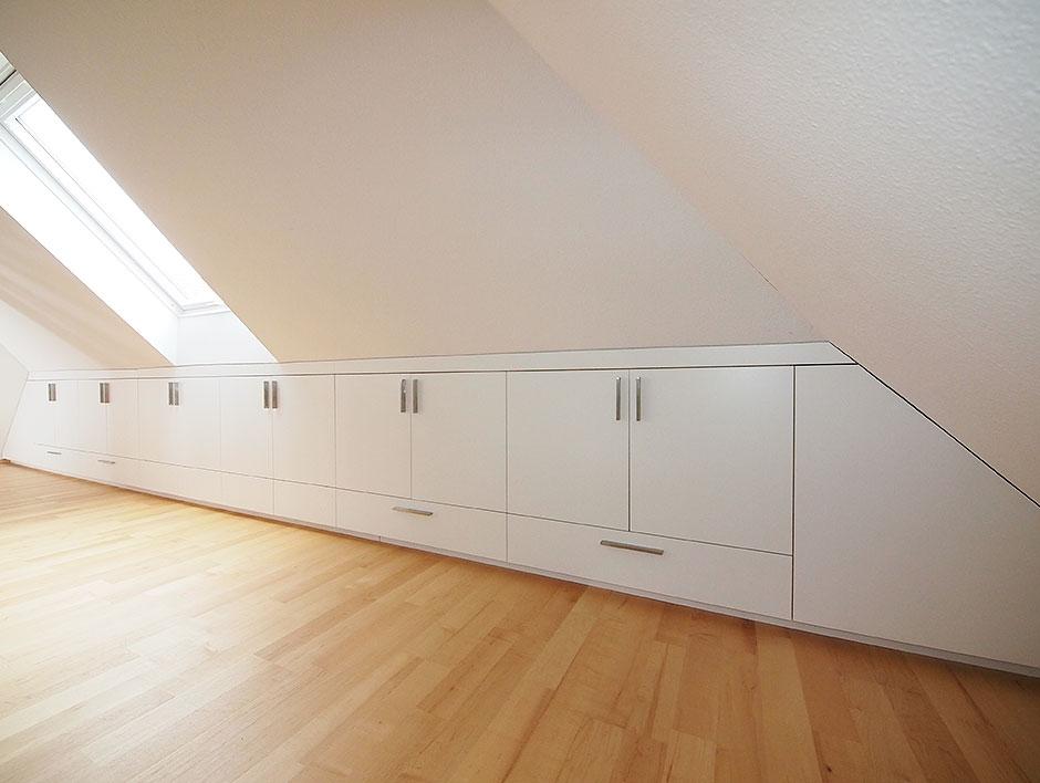 kniestock einbauschrank m belmanufaktur henschel. Black Bedroom Furniture Sets. Home Design Ideas
